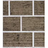 Гибкая плитка Экобрик Блок 075