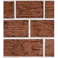 Гибкая плитка Экобрик Блок 076