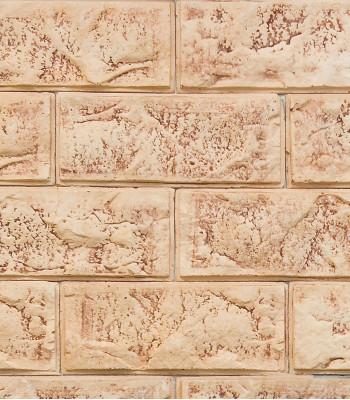 Гипсовая плитка Касавага Скала 101