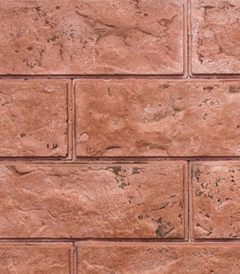 Гипсовая плитка Касавага Скала 125